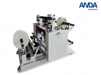 Automatic Multi-function Laminating and Slitting Machine Model LS 650/1100/1300