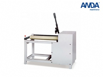 Paper Core Cutting Machine Model PCM 320