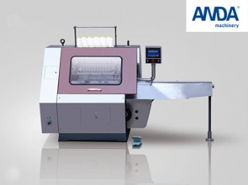 Semi-automatic Book Sewing Machine Model BZSX-460A